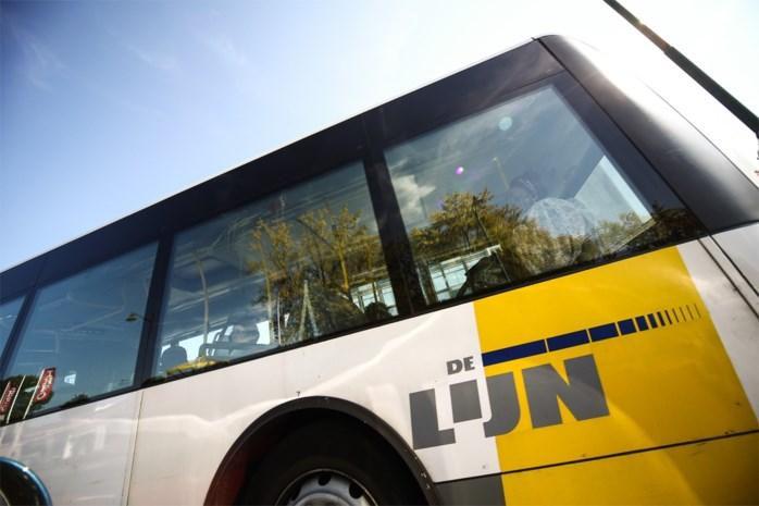 Nieuwe app verwittigt je wanneer je van bus moet stappen