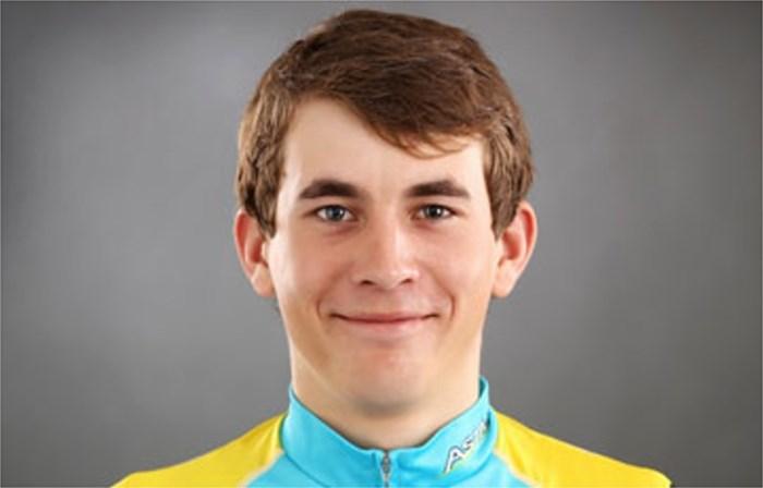 Alweer een renner van Astana betrapt op doping