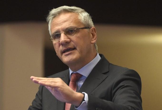 Kris Peeters: 'Indexsprong goed voor bijna 60.000 extra jobs'