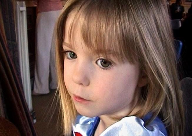Werd lichaam Maddie McCann gedumpt in meer?