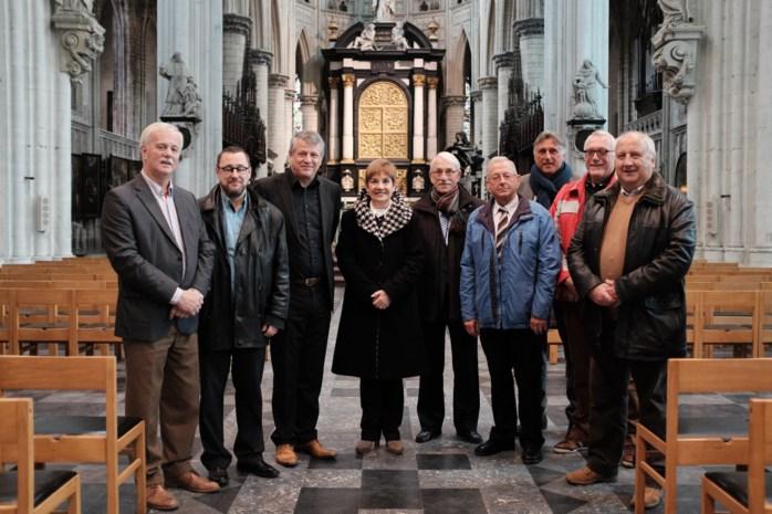 Foundation Mechelen en Helmond organiseren twee unieke kerstconcerten
