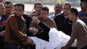 Moebarak ontsnapt aan de doodstraf