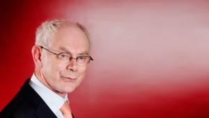 Herman Van Rompuy krijgt afscheidsbonus van ruim 630.000 euro
