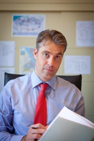 Kapels bouwbedrijf Van Wellen gaat nieuwe toekomst tegemoet