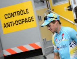 'Systematisch dopinggebruik' bij Astana maar wel licentie voor 2015