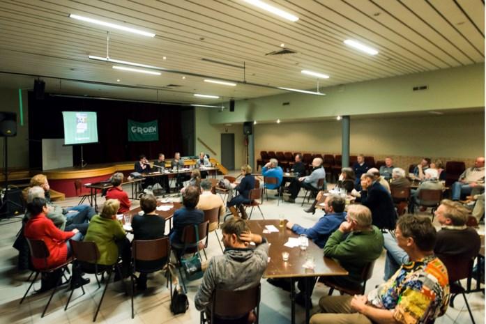 Groen gaat het energiedebat aan met N-VA