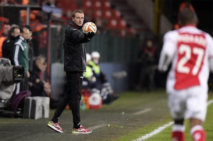Standard-trainer Vukomanovic: 'Eerste treffer sneed ons de benen af'