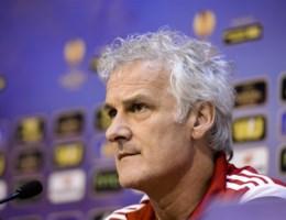 Feyenoord-coach Rutten: 'Geslaagde avond'