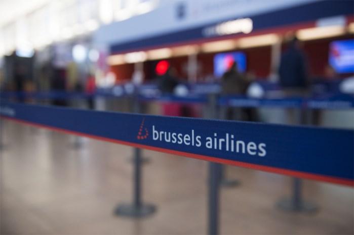Brussels Airlines schrapt 52 vluchten extra