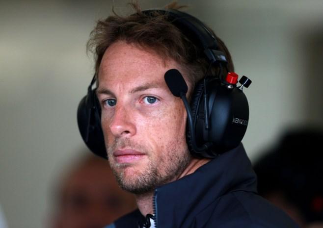 McLaren kiest voor Button naast Alonso