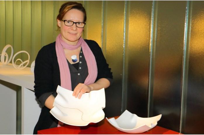 Merksemse Katja Van Breedam wint grote prijs in China