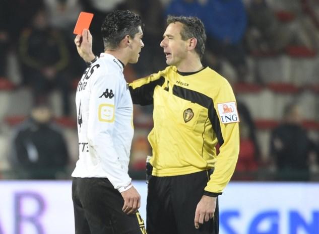 KV Mechelen in beroep tegen schorsing De Witte