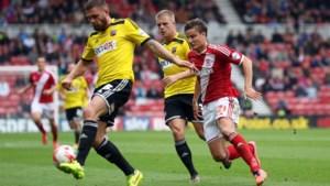 Vossen wint met Middlesbrough topper tegen Derby County
