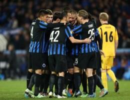 Speelschema: Club begint om 19u, Anderlecht om 21u05