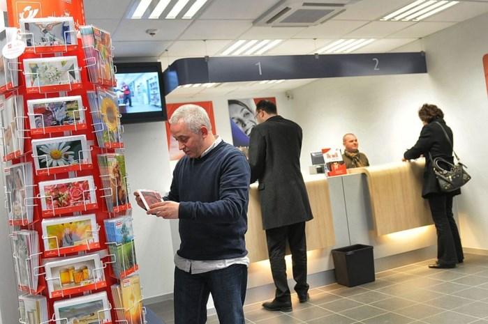 Meer dan zeven op de tien postkantoren open