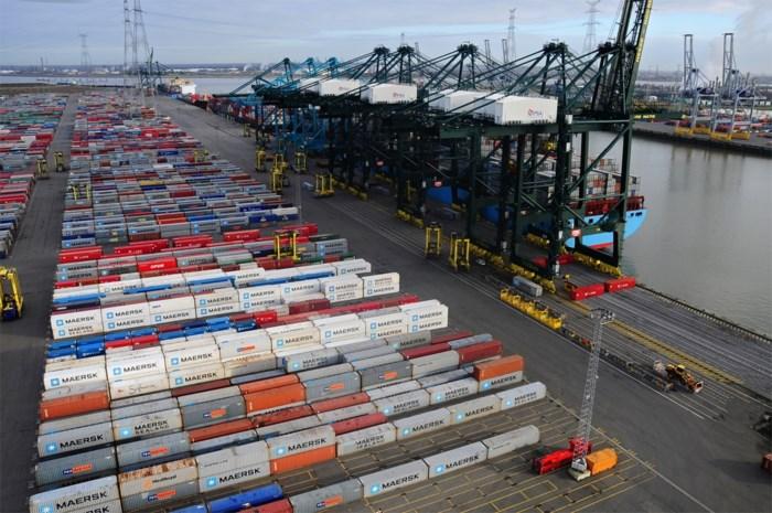 """Antwerps Havenbedrijf bezorgd om """"repetitieve karakter"""" van stakingen"""