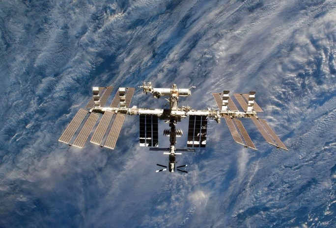 Rusland denkt aan eigen ruimtestation