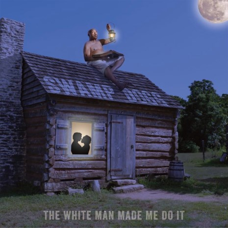 CD: Swamp Dogg  – The white man made me do it (****)