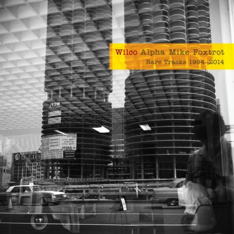 CD: Wilco  – Alpha Mike Foxtrot (****)