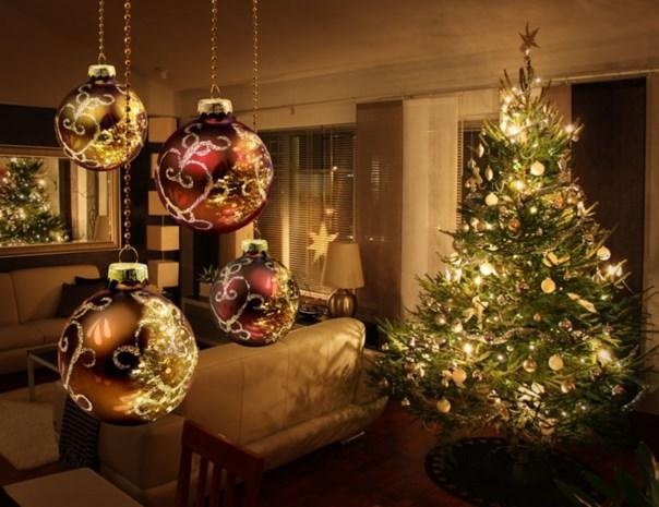 Wiskundigen berekenen formule voor de perfecte kerstboom