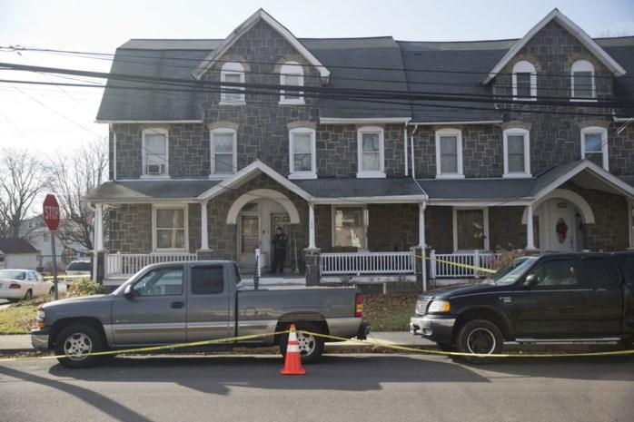 Meerdere doden bij familiedrama in Pennsylvania