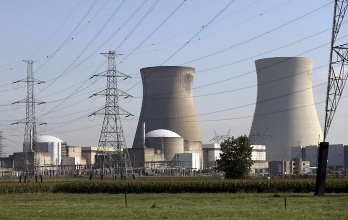 Kerncentrale Doel 4 dit weekend weer in gebruik