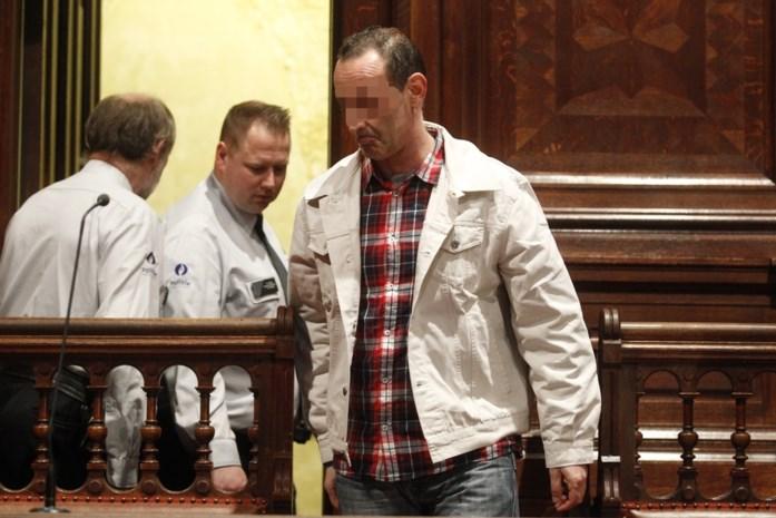 Bruno De Buyzer krijgt 27 jaar cel voor moord op Ilse Bafcop