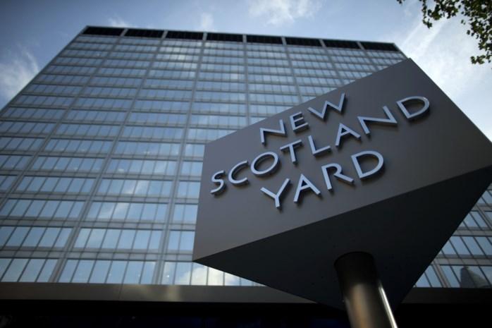 Vijf minderjarigen in Londen op verdenking van moord gearresteerd