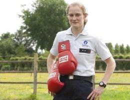 Delfine Persoon: 'Voor de zoveelste keer teleurgesteld, ook in Clijsters'