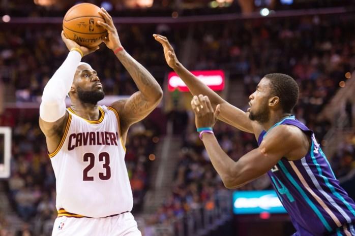 LeBron James viert na blitzstart, Lakers verliezen