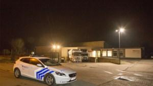 Werknemer van slachthuis in been geschoten bij overval in Ronse