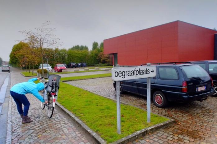 Mechelen laat funerarium en aula over aan privésector