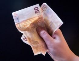 Loonkloof in België verkleint tot 2,9 procent