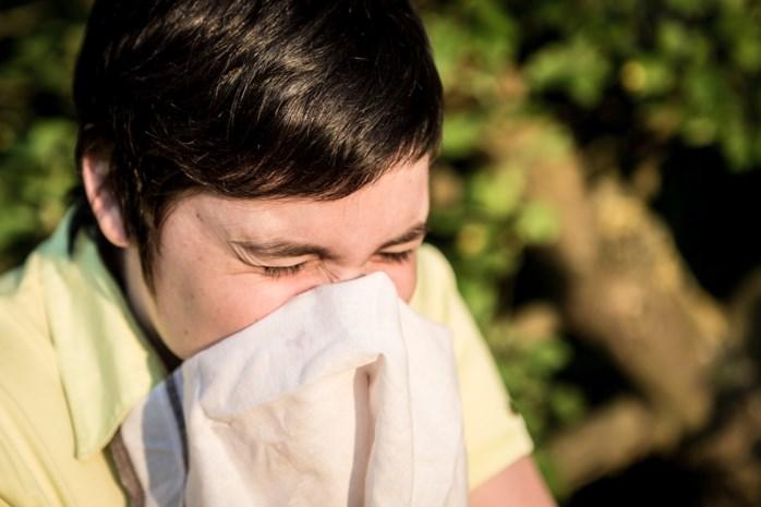 'Allergie wordt dé epidemie van 21ste eeuw'