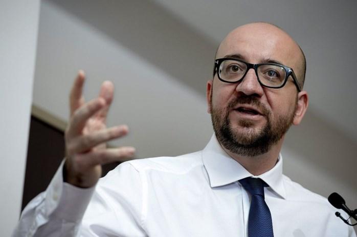 Michel: 'Er is gigantisch veel ruimte voor sociaal overleg'