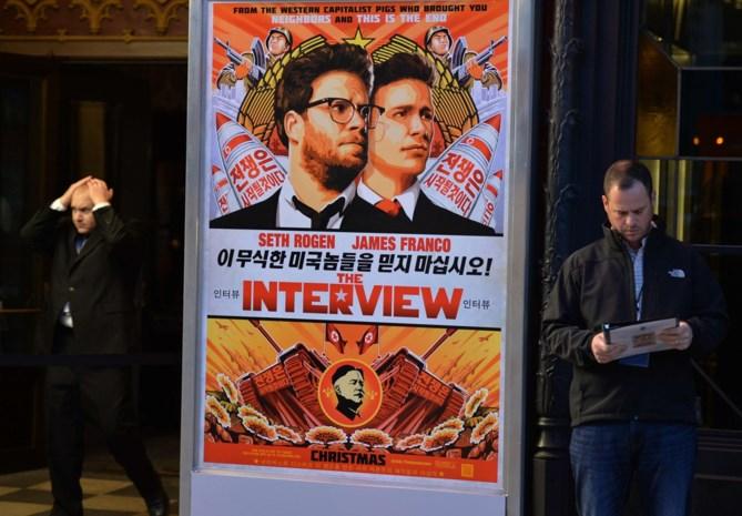 'The Interview' komt toch in sommige zalen