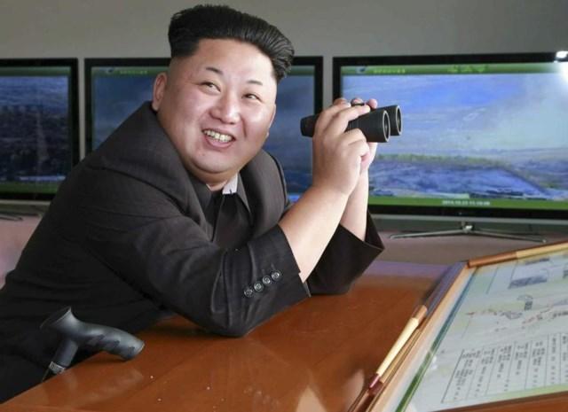 Noord-Korea slachtoffer van cyberaanval?