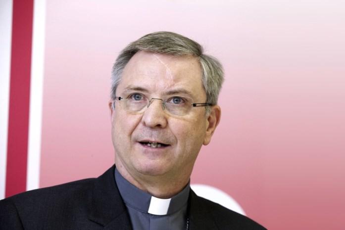 Bisschop Johan Bonny genomineerd door holebivereniging Cavaria