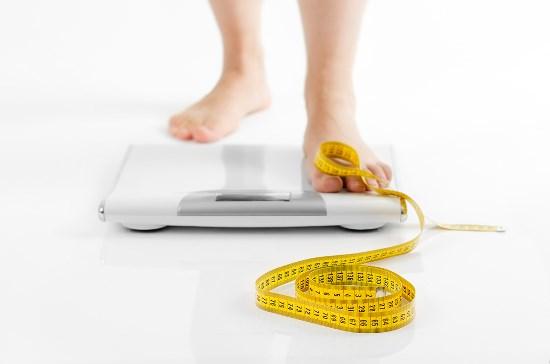 Negatieve commentaar over gewicht maakt dikker
