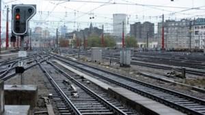 Toewijzing spoorveiligheidscontract aan Siemens opgeschort