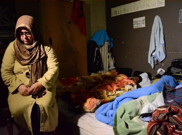 Toestand hongerstakers blijft verslechteren