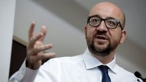 Charles Michel: 'België verliest een visionaire Europeeër'