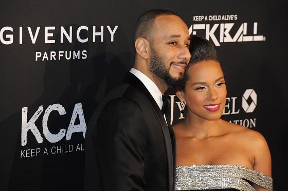 Alicia Keys bevalt van tweede zoontje