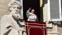 Paus pleit voor cultuur van de vrede