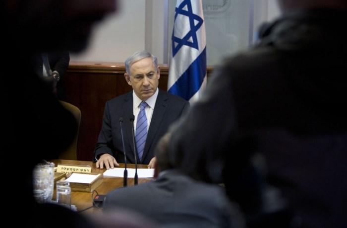 Israël weigert samenwerking met Internationaal Strafhof
