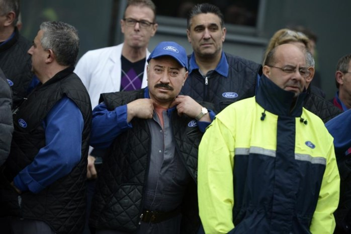 Outplacement gestart voor duizenden Ford-werknemers