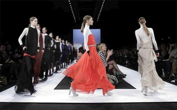 Modeweek New York verliest hoofdsponsor