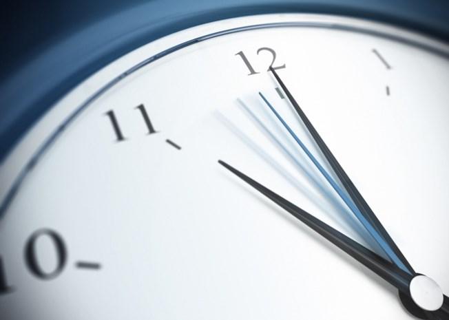 Dit jaar zal één seconde langer duren dan 2014