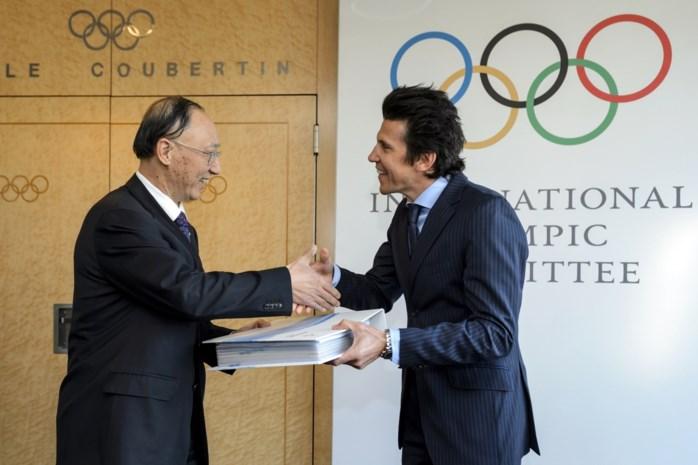 Peking en Almaty strijden om Winterspelen 2022
