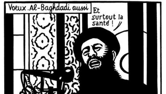 Laatste tweet spotte met ISIS